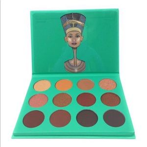 Juvia's Place The Nubian neutrals Palette new glam